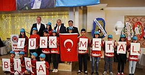Türk Metal Sendikası olağan genel kurulu yapıldı