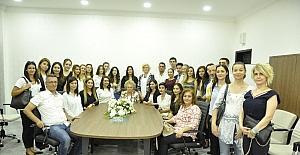 Türkiye'nin global eğitim markası GKV büyümeye devam ediyor