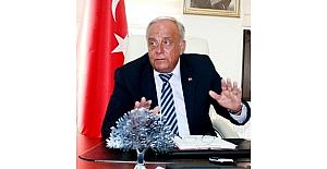 """Usta'dan Türkyılmaz'a """"Hodri meydan"""""""