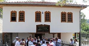 Yaşar Doğu Müze Evi festivalle açılacak