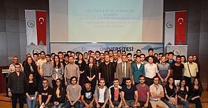 Yeni öğrencilere yönelik oryantasyon programı düzenlendi
