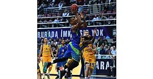 7 Days EuroCup: TOFAŞ: 98 - H. Gran Canaria: 94