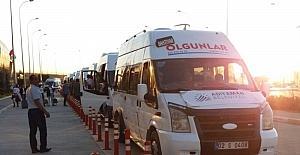 Adıyaman Belediyesi'nden 'Biz Anadolu'yuz' Projesine destek