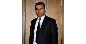 AK Parti Merkez İlçe Başkanlığına Edip Avşar atandı