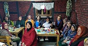 Akçakoca Tarihi Mahalle pazar esnafı dernek kurdu