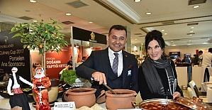 Altın Kepçe Uluslararası Yemek Yarışması