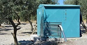 Altyapı çalışmalarıyla taşkınlar önlendi içme suyu sağlandı