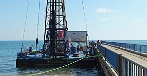 Anamur'a feribot ve deniz uçağı iskelesi yapılacak