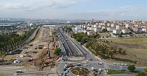 Ankapark'tan İstanbul yoluna yeni bağlantı