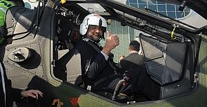 ATAK'a Pakistan Başbakanından büyük övgü