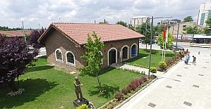 Atila Özer Karikatürlü Ev, Eskişehirlilerin uğrak noktası olmaya devam ediyor