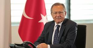 Balıkesir Belediye Başkanı istifa sinyali