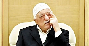 Baş FETÖ'cü Gülen'in emekliliği de sahte