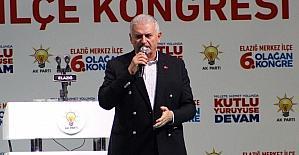 Başbakan: Türkiye'ye hiçbir ülke ayar veremez