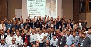 """Başkan Kocamaz: """"Muhtarlık demokrasinin en önemli basamağı"""""""