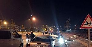 Başkent'te silahlı ve bıçaklı kavga: 2 yaralı