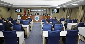 Battalgazi Belediyesinin 2018 yılı bütçesi 165 milyon TL olarak kabul edildi