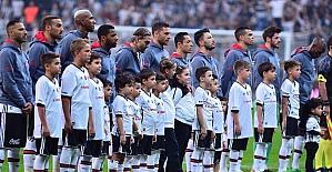 Beşiktaş'ın ligdeki galibiyet hasreti sürüyor
