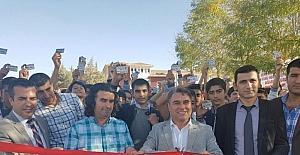 Bismil Belediyesinden öğrencilere ücretsiz ulaşım