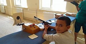 Bozdoğanlı gençler 12'den vurmaya hazırlanıyor