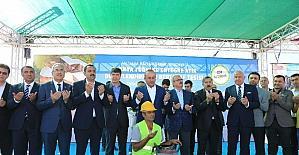 Büyükşehir'den Alanya'nın çöpünü altına çevirecek proje