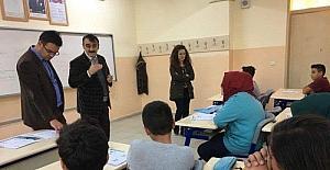 Çavdarhisar'da 'Destekleme ve Yetiştirme Kursları'na ilgi