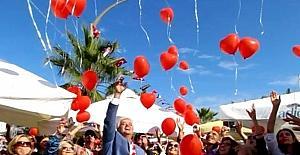 Çeşme'de Aşk Festivali için geri sayım