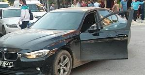 Ceyhan'da kuyumcuya silahlı saldırı