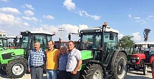 Çiftçi para kazandı, traktör satışları arttı