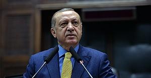 Cumhurbaşkanı CHP'ye sert yüklendi