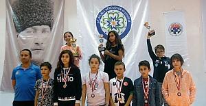 Cumhuriyet Kupası Satranç Turnuvası Sona Erdi