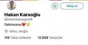 """Darp edilen Galatasaraylı taraftar, """"Ben şikayetçi oldum ama ne yazık ki serbest kalmışlar"""""""