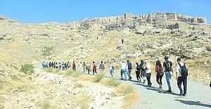 Diyarbakır'da kültür gezisi etkinlikleri