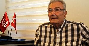 Eski CHP Lideri Baykal yoğun bakımda
