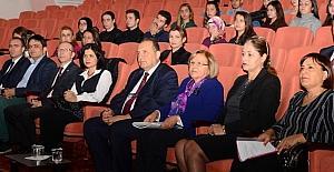 ESOGÜ İlk ve Acil Yardım programı mezunları programın kuruluşunun 20. yılında buluştu