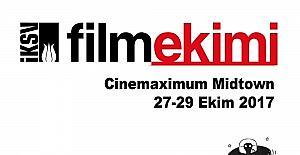 Filmekimi Festivali ilk kez Bodrum'da gerçekleşecek