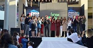 Forum Aydın Fashion Week en güzel giyinenleri belirledi