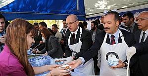 Gaziantep Üniversitesinde Akademik Yıl açılışı