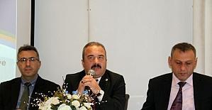 Giresun Üniversitesi'nde FETÖ ile mücadele