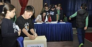 GKV'liler başkanlarını seçti