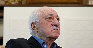 Gülen'in sırtını yasladığı ABD'ye sert açıklama