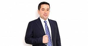 """Gültekin: """"Güçlü bir duruş sergileyen Türk ekonomisinde yükseliş var"""""""