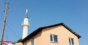 Hanönü'nde Çayırcık Camisi hizmete açıldı