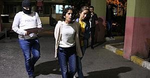 İstanbul'da terör örgütleri MLKP ve TKP/ML'ye operasyon: 16 şüpheli gözaltında