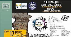 İzmir Devlet Opera ve Balesi Kuşadalılarla buluşacak