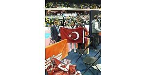 Kağıtsporlu Karatay Dünya Şampiyonu oldu