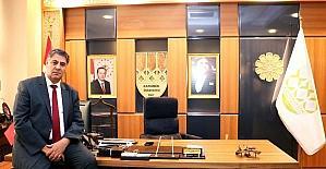 Karabük Üniversitesi yenileniyor