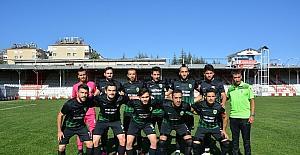 Korkuteli Belediyespor, Elmalı Belediyespor'u 4-1 Yendi