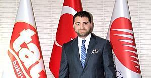 """Memiş; """"Büyük ve güçlü Türkiye'yi bilgi sayesinde geliştirebiliriz"""""""
