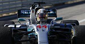 Mercedes AMG Petronas üst üste 4. kez Dünya Şampiyonu oldu